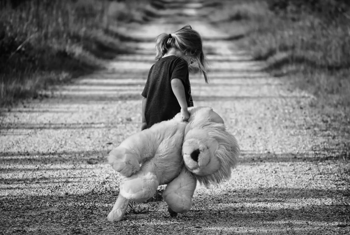Entendendo os sintomas da Depressão Infantil