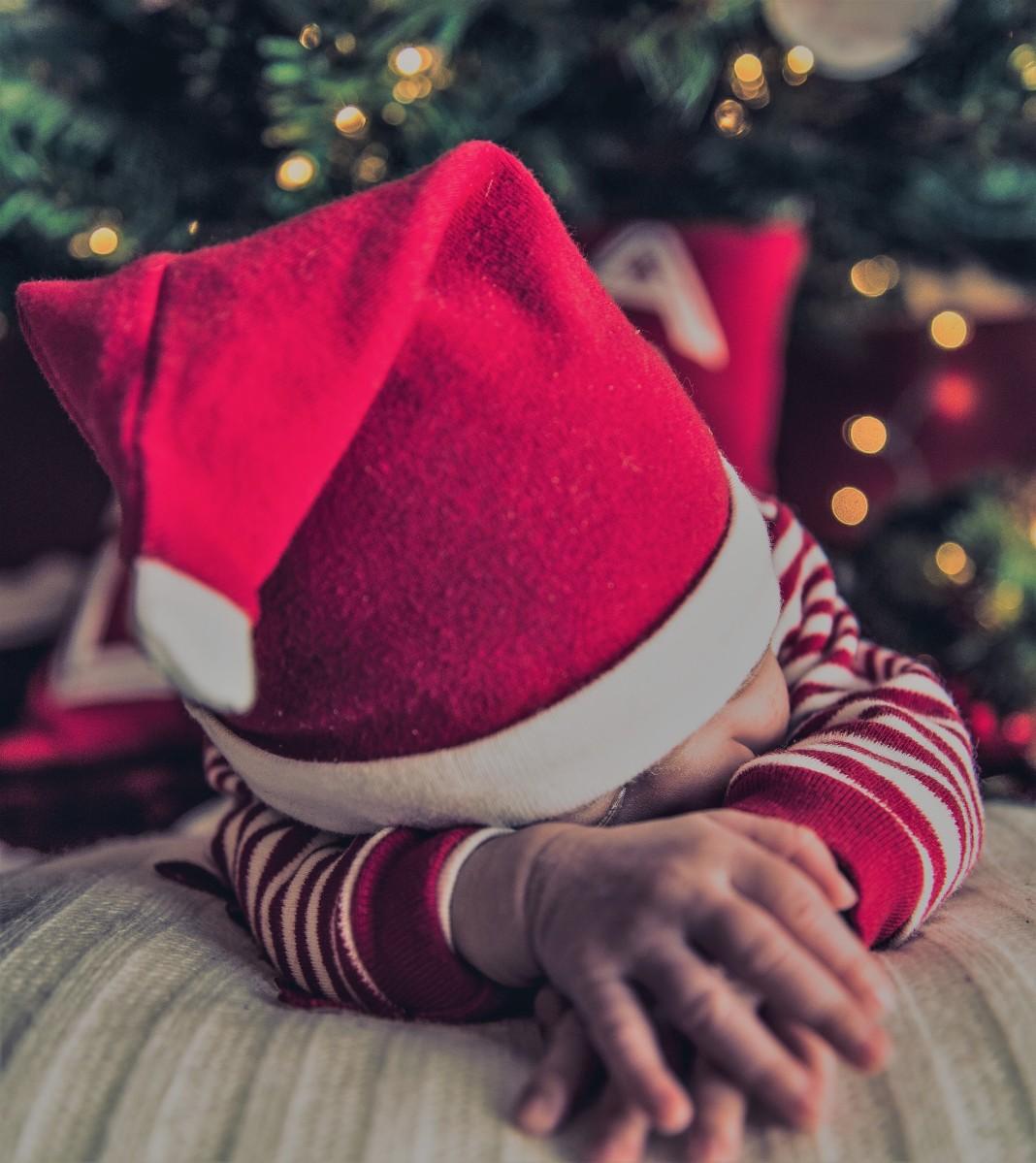 Melancolia de Fim de Ano - Sobrevivendo as festividades sem enlouquecer