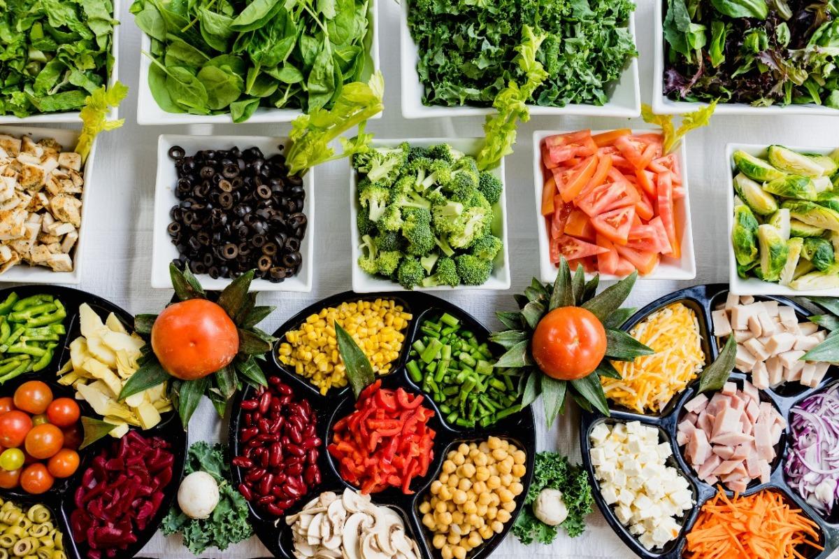 Entrevista com Nutricionista